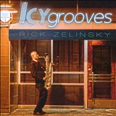 Rick Zelinsky: Icy Grooves