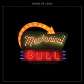 Kings of Leon: Mechanical Bull [Digipak]