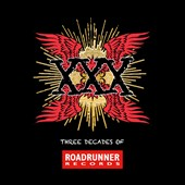 Various Artists: XXX: Three Decades of Roadrunner Records [Digipak]