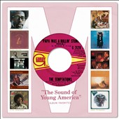 Various Artists: The Complete Motown Singles, Vol. 12B: 1972 [Box]
