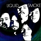 Liquid Smoke (Psych): Liquid Smoke