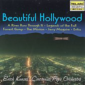 Cincinnati Pops Orchestra/Erich Kunzel (Conductor): Beautiful Hollywood