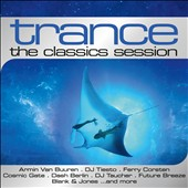 Various Artists: Trance: The Classics Session
