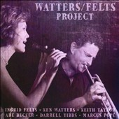 Watters/Felts Project/Watters-Felts Project: Watters/Felts Project