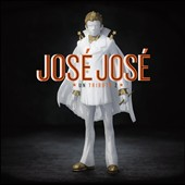 Various Artists: José José: Un Tributo, Vol. 2
