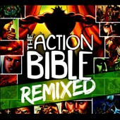 Various Artists: Action Bible Remixed [Digipak]