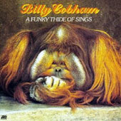 Billy Cobham: A Funky Thide of Sings