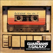 Original Soundtrack: Guardians of the Galaxy [7/29]