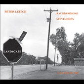 Peter Leitch: Landscape [Digipak]
