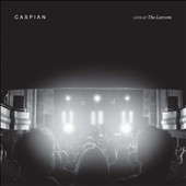 Caspian (Post-Rock): Live at Larcom
