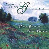 Dean Evenson: Back to the Garden