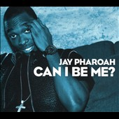 Jay Pharoah: Can I Be Me? [Digipak]