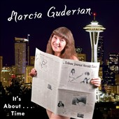 Marcia Guderian: It's About Time