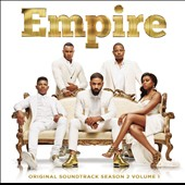 Original Soundtrack: Empire: Season 2, Vol. 1 [Original Soundtrack]
