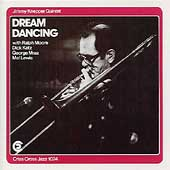 Jimmy Knepper: Dream Dancing