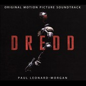 Dredd [Original Motion Picture Soundtrack]