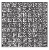 John Zorn (Composer): 49 Acts of Unspeakable Depravity in the Abominable Life and Times of Gilles de Rais