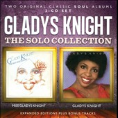 Gladys Knight: The Solo Collection *