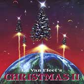 Ed Van Fleet: Christmas II