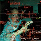Winded - Burt, Gaburo, Blackburn / Gary Verkade