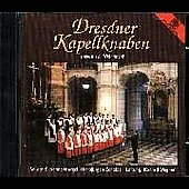 Christmas with the Dresden Boy's Choir / Wagner, Scholze