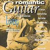 Various Artists: Romantic Guitars: Lovers
