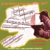 Levy: Third Suite for Orchestra / Oberg, Polish National SO