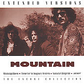 Mountain: Extended Versions (BMG)