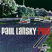 Paul Lansky: Ride, Heavy Set, etc