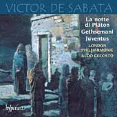 De Sabata: La notte di Pl&agrave;ton, etc / Aldo Ceccato, London PO