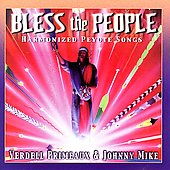 Verdell Primeaux: Bless the People