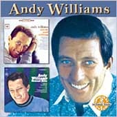 Andy Williams: Warm and Willing/Newest Hits