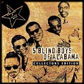 The Five Blind Boys of Alabama: Collectors Edition