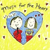 Various Artists: Music for the Heart