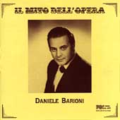 Il Mito Dell'Opera - Daniele Barioni