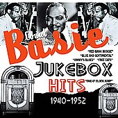 Count Basie: Jukebox Hits 1940-1952