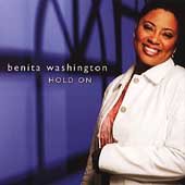 Benita Washington: Hold On