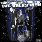Various Artists: The Midnite Sound of the Milky Way