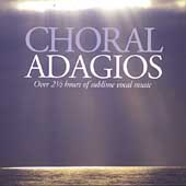 Choral Adagios