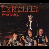 The Exploited: Horror Epics