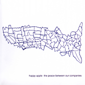 Happy Apple: The Peace Between Our Companies