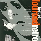 Lou Reed: Retro