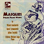 Masques - Polish Piano Works / Elzbieta Wiedner-Zajac