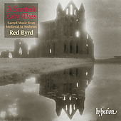 A Scottish Ladymass / Red Byrd