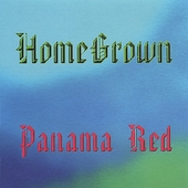 Panama Red: Homegrown