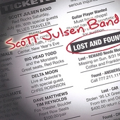 Scott Julsen: Lost & Found *