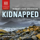 DAVID RINTOUL / KIDNAPPED