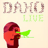 Etienne Daho: Live (2cd Edition)