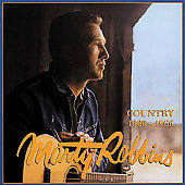 Marty Robbins: Country (1960-1966)