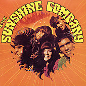 The Sunshine Company: The Sunshine Company [Compilation] *